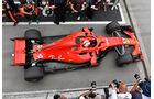 Ferrari - Formel 1 - GP Kanada 2018
