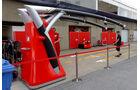 Ferrari - Formel 1 - GP Kanada - Montreal - 4. Juni 2014
