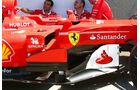 Ferrari - Formel 1 - GP Kanada - Montreal - 8. Juni 2017