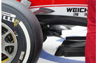 Ferrari - Formel 1 - GP Mexiko - 27. Oktober 2016