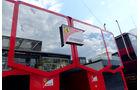 Ferrari - Formel 1 - GP Österreich - 18. Juni 2014