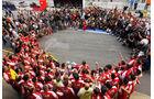 Ferrari - Formel 1 - GP Spanien 2013