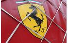 Ferrari - Formel 1 - GP USA - Austin  - 17. Oktober 2018