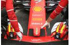 Ferrari - Formel 1 - Test - Barcelona - 8. März 2017