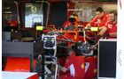 Ferrari - GP Australien 2018 - Melbourne - Albert Park - Donnerstag - 22.3.2018