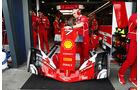 Ferrari- GP Australien - Melbourne - 24. März 2017
