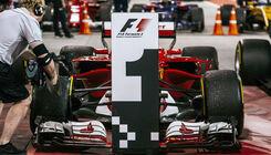 Power Ranking GP Bahrain