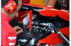 Ferrari - GP Belgien - Spa-Francorchamps - 24. August 2018