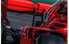 Ferrari - GP Deutschland 2018 - Technik-Updates