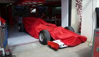Ferrari GP Europa 2011