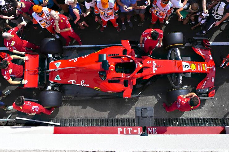 Ergebnis Formel 1 RuГџland