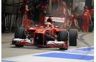 Ferrari - GP Indien 2013