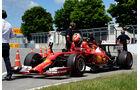 Ferrari - GP Kanada 2014