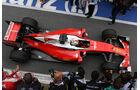 Ferrari - GP Kanada 2016