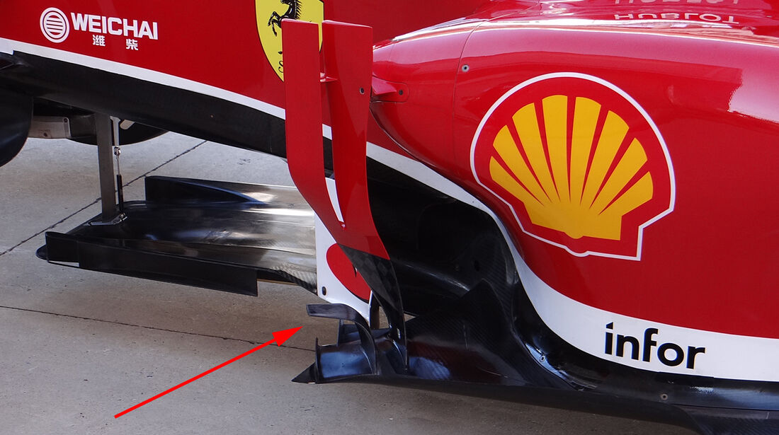 Ferrari - GP Korea 2013