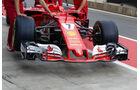 Ferrari - GP Österreich 2017 - Spielberg - Formel 1 - Donnerstag - 6.7.2017