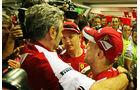 Ferrari - GP Singapur 2015