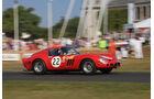 Ferrari Goodwood 2013