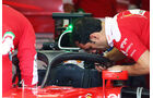 Ferrari - Halo 2 - Formel 1 - GP Österreich - 1. Juli 2016