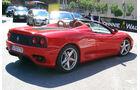 Ferrari - Monaco 2010