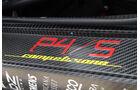 Ferrari P4/5 Competizione, Bezeichnung
