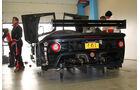 Ferrari P4/5 Competizione, Box