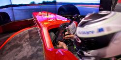 Ferrari - Simulator