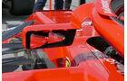 Ferrari - Technik - GP Kanada 2018
