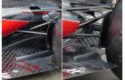 Ferrari - Technik - GP Spanien 2015