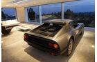 Ferrari Wohnzimmer