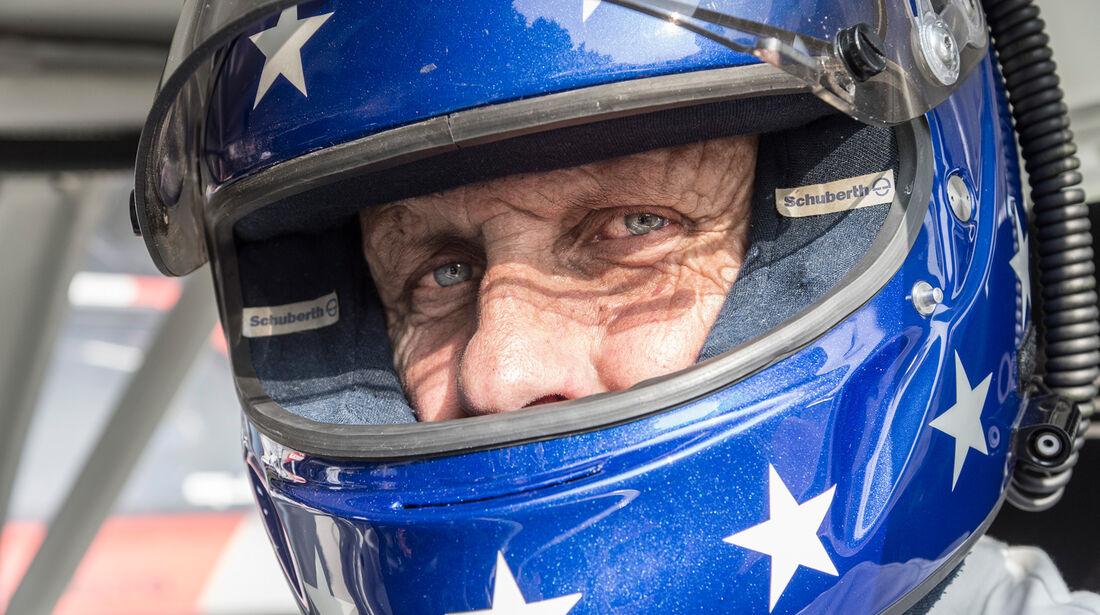 Festival of Speed, Fahrer