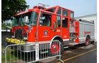 Feuerwehr GP Kanada 2011