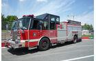 Feuerwehr Montreal