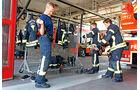 Feuerwehr, Schutzkleidung