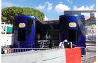 Fia - GP Monaco - Formel 1 - Mittwoch - 23.5.2018