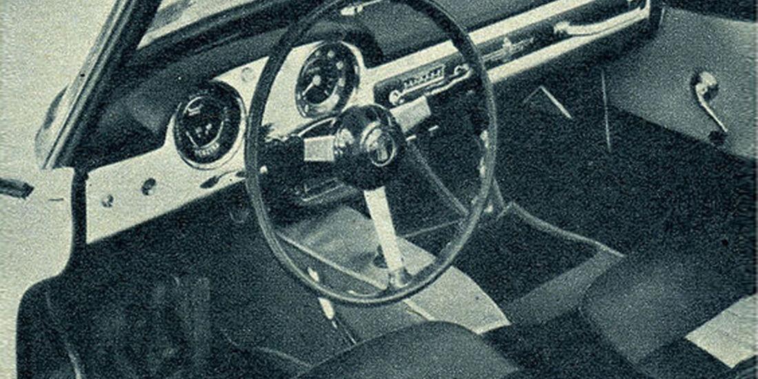 Fiat, 1200, IAA 1959
