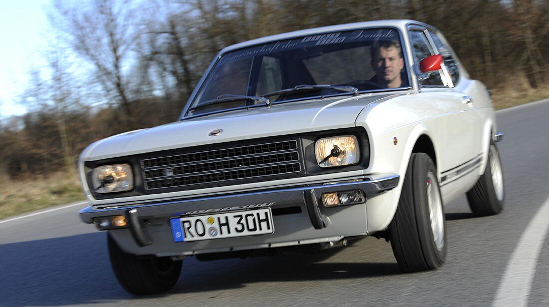 Fiat 128 Sport Coupé 1300 SL