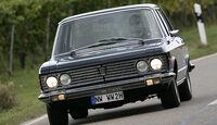 Fiat 130 3200 Automatik