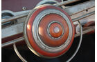 Fiat 1500 Ghia, Detail