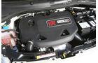 Fiat 500, Motor
