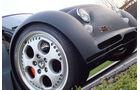 Fiat 500 - Murciélago V12 - Tuning