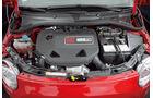 Fiat 500 Twin Air, Motor