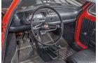 Fiat 500L Interieur