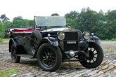 Fiat 509 A, 1925
