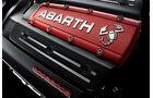 Fiat Abarth Punto Evo Esseesse, Zylinderkopf