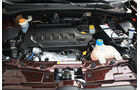 Fiat Doblo, Motor