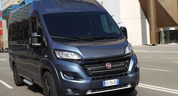 fiat ducato shuttle daten infos marktstart preise. Black Bedroom Furniture Sets. Home Design Ideas