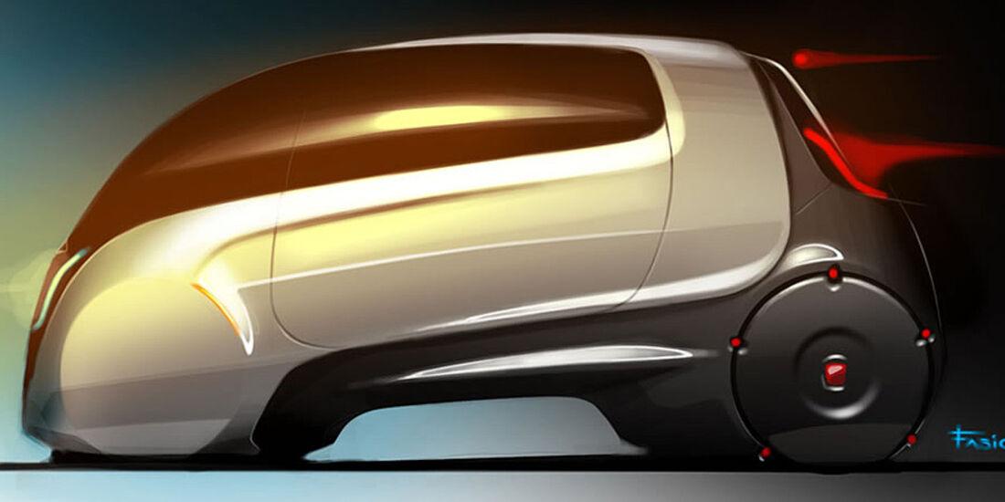 Fiat Mio Precision