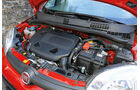 Fiat Panda 0.9 8V Natural Power Lounge, Motor