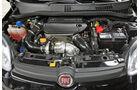 Fiat Panda 1.3 16V Multijet, Motor